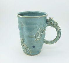 frog mug by Gary Rith