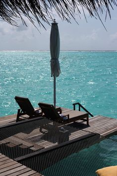 Ocean view, how beautiful ༺༺  ❤ ℭƘ ༻༻
