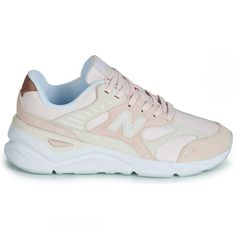 Baskets femme Baskets basses New Balance X90 Vans Ultrarange, Asos, New Balance Sneakers, New Balance Women, Adidas, Nike, Shopping, Shoe