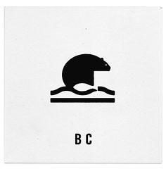 Mid-Century Canada Icons