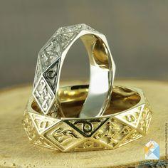 Картинки по запросу крутые обручальные кольца
