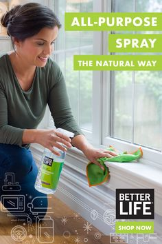 Diy Home Cleaning, Cleaning Items, Cleaning Spray, Homemade Cleaning Products, Household Cleaning Tips, Cleaning Recipes, House Cleaning Tips, Natural Cleaning Products, Spring Cleaning