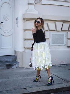 Rockzeit Rock, Lace Skirt, Skirts, Fashion, Moda, La Mode, Locks, Skirt