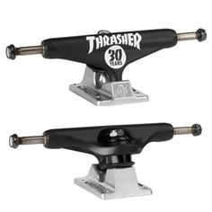 Independent Stage 10 Thrasher Skateboard Trucks 149