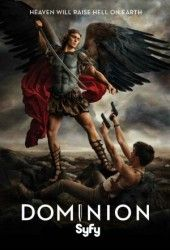 The truth about the Chosen One gets out, leading to a dangerous stand off. Meanwhile, a new angel threat emers and someone dies. http://www.iwatchonline.to/episode/45545-dominion-s01e04