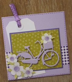 Aliexpress Dies Cards, Marianne Design Cards, Bicycle Cards, Girl Birthday Cards, Spellbinders Cards, Window Cards, Embossed Cards, Get Well Cards, Card Tutorials