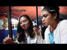 Sate Padang Ajo Ramon yang Melegenda di Jakarta - Kuliner Jakarta
