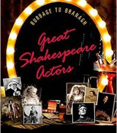 Great Shakespeare Actors: Burbage To Branagh PDF