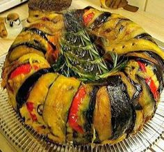Greek Cooking, Greek Recipes, Ratatouille, Food To Make, Brunch, Easy Meals, Food And Drink, Appetizers, Cooking Recipes