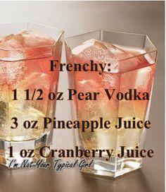 Friday Frenchy!