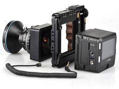 飞思IQ180+ALPA 12 STC+RODENSTOCK HR Digaron-W 4.0/32mm镜头