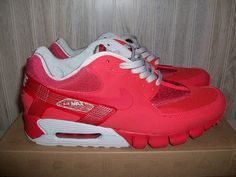 Latest Pick-Up/Buy:    Nike Air Max 90 Current Huarache ND w/ OG Box.    Euro/Asia release only...     shoes