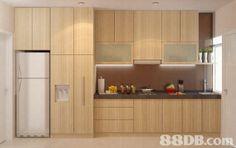 dapur minimalis di rumah... :3