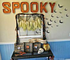 Halloween idea - nice photo