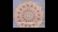 free seed bead patterns for doilies Seed Bead Patterns, Doily Patterns, Easy Crochet Patterns, Beading Patterns, Knitting Patterns, Crochet Dinosaur, Crochet Food, Milk Jug, Crochet Doilies