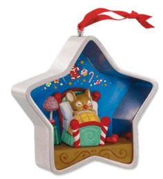 2015 Cookie Cutter Christmas Hallmark Keepsake Ornament - Hooked on Hallmark Ornaments
