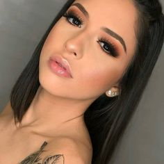 The new year has begun. Do you want to try other makeup in the new year? We are honored to recommend to you these latest glamour makeup of Perfect Makeup, Gorgeous Makeup, Pretty Makeup, Love Makeup, Beauty Makeup, Amazing Makeup, Fancy Makeup, Glamour Makeup, Basic Makeup