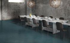 pavimento in resina spazio cemento da interni costo su preventivo