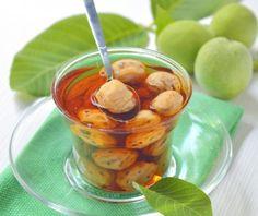 niedojrzałe orzechy włoskie Cantaloupe, Cake Recipes, Fruit, Vegetables, Health, Food Cakes, Sweet Recipes, Green, Cakes