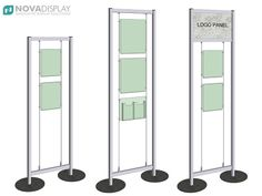 1000 images about modular display stands floor standing systems on pinterest display stands. Black Bedroom Furniture Sets. Home Design Ideas