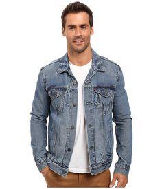 Levi's® Mens The Trucker Jacket