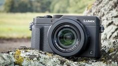 Panasonic LX100 review  A shutter speed dial and an aperture ring feature on this solidly built compact camera with a Four Thirds sensor. Is this the compact we've been waiting for?
