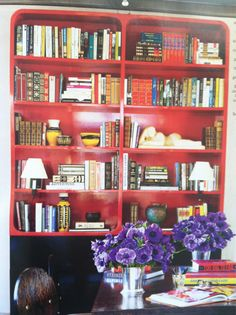 Lovely Rita 1 30 Of The Most Creative Bookshelves Designs | Shelving /  Display | Pinterest | Bookshelf Design, Shelves And Book Shelves