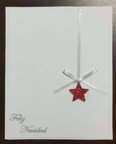 Tarjetas de Navidad/Christmas Card