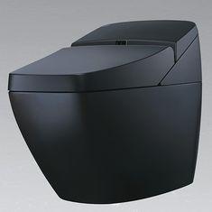Inax Regio Smart Toilets