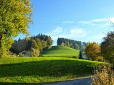 Balmberg, CH--3096 Oberbalm Golf Courses