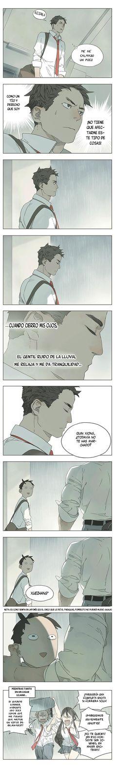 Manga Their Story Capítulo 4 Página 13