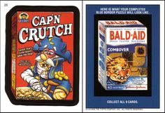 images of wacky packages | Wacky Packages - All new Series 3