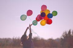 фотосессии с шариками - Поиск в Google