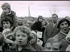 Vinkeveen Vroeger 23: Intocht Sinterklaas (1957)
