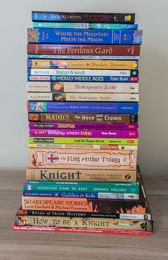 SOTW Vol 2 Book List
