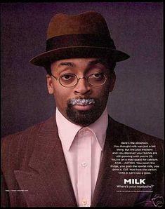 Spike Lee Photo (1996)