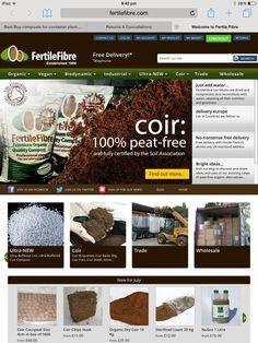 Coir Compost