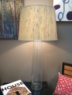 Tall Seed Lamp. Come see it for yourself in our Palo Alto,CA store.
