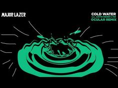 Major Lazer - Cold Water (feat. Justin Bieber & MØ) (Official Lyric Video) - YouTube