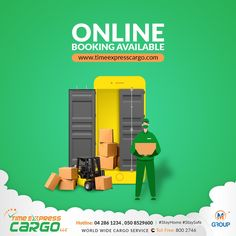 Cargo Services, Books Online, Transportation, Delivery, Free