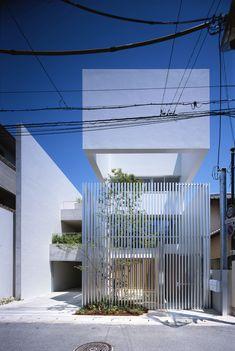 House in Rakuhoku Akira Sakamoto Architect & Associates
