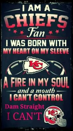 Kansas City Chiefs Football, Nfl Football, Nfl Quotes, Chiefs Wallpaper, Fire In My Soul, Hot Cheerleaders, Cup Art, Sports Logos, Dallas Cowboys