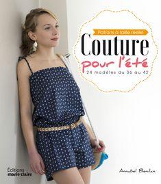 annabelbenilan.com » Couture pour l'été