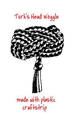Woggle World - Turk's Head Page 1