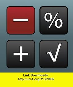 Accountant Calculator, iphone, ipad, ipod touch, itouch, itunes, appstore, torrent, downloads, rapidshare, megaupload, fileserve Calculator, Itunes, Nintendo Switch, Ipod Touch, Ios, Accounting, Iphone