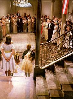 The Sound of Music, 1965.