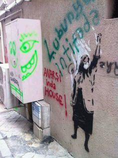#occupyTurkey #direnGezi #occupygezi #turkey #occupytaksim #direngeziparkı #occupyturkey #Chapulling