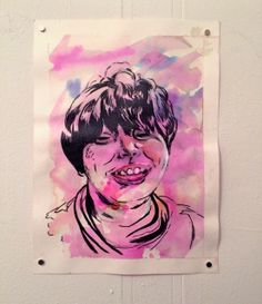 An Art Mentorship program and other great school ideas for kids with special needs