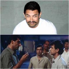 Sequel of Aamir Khan's 'Sarfarosh' will happen next year : MagnaMags