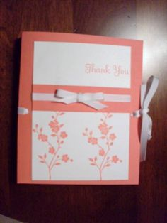 Stationary box for 10 cards